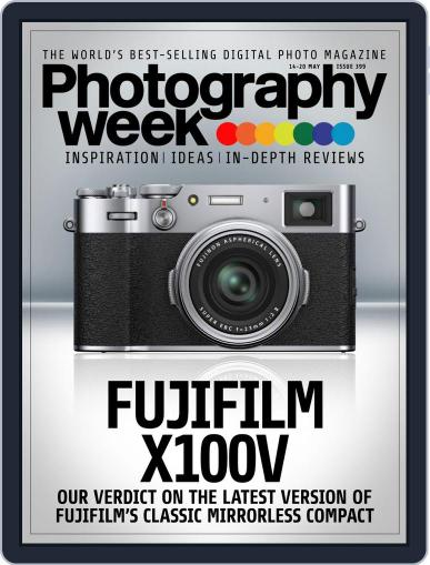 Photography Week (Digital) May 14th, 2020 Issue Cover
