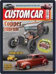 Custom Car Magazine (Digital) Subscription August 1st, 2021 Issue
