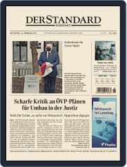 STANDARD Kompakt Magazine (Digital) Subscription February 24th, 2021 Issue