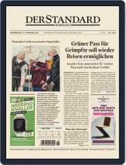 STANDARD Kompakt Magazine (Digital) Subscription February 25th, 2021 Issue