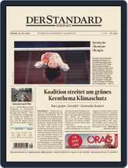 STANDARD Kompakt Magazine (Digital) Subscription July 23rd, 2021 Issue