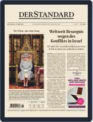 STANDARD Kompakt Magazine (Digital) Subscription May 12th, 2021 Issue