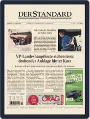 STANDARD Kompakt Magazine (Digital) Subscription May 14th, 2021 Issue