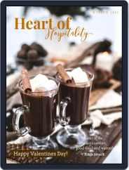 Heart of Hospitality Magazine (Digital) Subscription January 11th, 2021 Issue