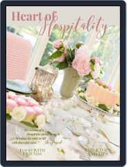 Heart of Hospitality Magazine (Digital) Subscription March 11th, 2021 Issue