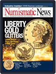 Numismatic News (Digital) Subscription May 26th, 2020 Issue