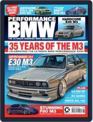 Performance BMW Magazine (Digital) Subscription June 1st, 2021 Issue