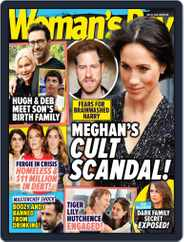 Woman's Day Australia (Digital) Subscription May 25th, 2020 Issue