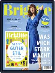 Brigitte (Digital) Subscription May 15th, 2020 Issue
