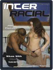 Interracial Adult Photo (Digital) Subscription May 14th, 2020 Issue