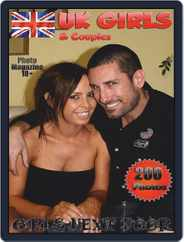 UK Amateurs Adult Photo (Digital) Subscription May 18th, 2020 Issue