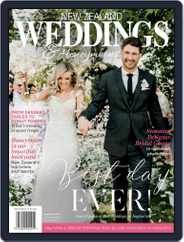 New Zealand Weddings (Digital) Subscription April 12th, 2020 Issue