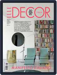 Elle Decor Italia (Digital) Subscription May 1st, 2020 Issue