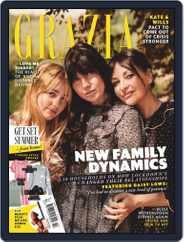 Grazia (Digital) Subscription June 1st, 2020 Issue