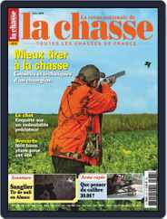 La Revue nationale de La chasse (Digital) Subscription June 1st, 2020 Issue
