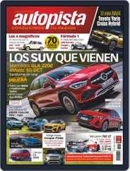 Autopista (Digital) Subscription May 12th, 2020 Issue