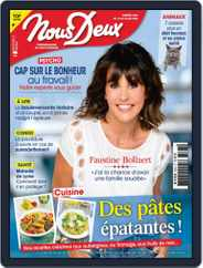 Nous Deux (Digital) Subscription May 19th, 2020 Issue