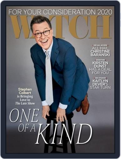 Watch! (Digital) May 1st, 2020 Issue Cover