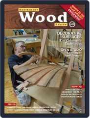 Australian Wood Review (Digital) Subscription June 1st, 2020 Issue