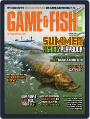Game & Fish West Magazine (Digital) Subscription June 1st, 2021 Issue