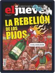 El Jueves (Digital) Subscription May 19th, 2020 Issue