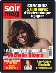 Soir mag (Digital) Subscription May 23rd, 2020 Issue