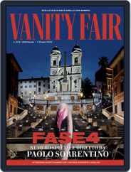 Vanity Fair Italia (Digital) Subscription June 3rd, 2020 Issue