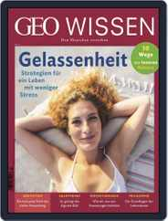 GEO Wissen (Digital) Subscription February 1st, 2020 Issue