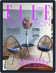 ELLE DECOR Spain (Digital) Subscription June 1st, 2020 Issue