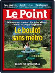 Le Point (Digital) Subscription May 21st, 2020 Issue