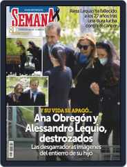 Semana (Digital) Subscription May 27th, 2020 Issue