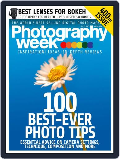 Photography Week (Digital) May 21st, 2020 Issue Cover