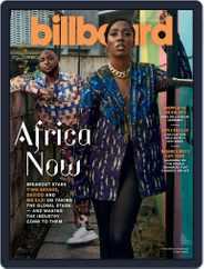 Billboard (Digital) Subscription May 23rd, 2020 Issue