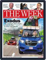 The Week (Digital) Subscription May 29th, 2020 Issue