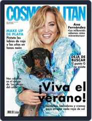 Cosmopolitan España (Digital) Subscription June 1st, 2020 Issue