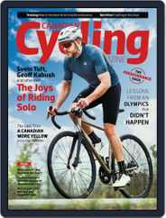 Canadian Cycling (Digital) Subscription June 1st, 2020 Issue