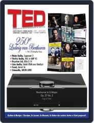 Magazine Ted Par Qa&v (Digital) Subscription May 1st, 2020 Issue
