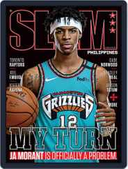 SLAM Philippines Magazine (Digital) Subscription May 1st, 2020 Issue
