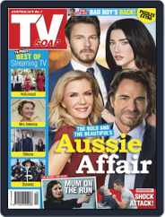 TV Soap (Digital) Subscription June 8th, 2020 Issue