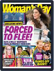 Woman's Day Australia (Digital) Subscription June 1st, 2020 Issue