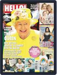 Hello! (Digital) Subscription June 1st, 2020 Issue