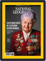 National Geographic México (Digital) Subscription June 1st, 2020 Issue