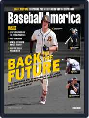 Baseball America (Digital) Subscription May 1st, 2020 Issue