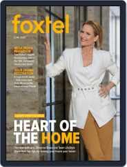 Foxtel (Digital) Subscription June 1st, 2020 Issue