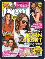 Heat (Digital) Subscription May 30th, 2020 Issue