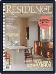 Residence (Digital) Subscription June 1st, 2020 Issue