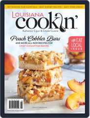 Louisiana Cookin' (Digital) Subscription July 1st, 2020 Issue