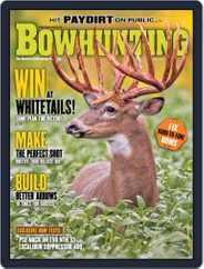 Petersen's Bowhunting (Digital) Subscription July 1st, 2020 Issue