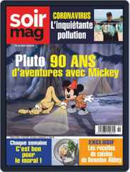 Soir mag (Digital) Subscription May 27th, 2020 Issue