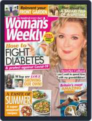 Woman's Weekly (Digital) Subscription May 2nd, 2020 Issue